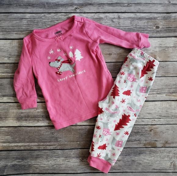 6d6fd603b1bf Gymboree Pajamas
